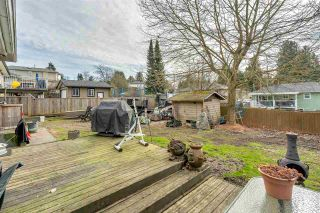 Photo 25: 8943 RUSSELL Drive in Delta: Nordel House for sale (N. Delta)  : MLS®# R2545531
