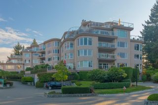 Photo 2: 5306 2829 Arbutus Rd in : SE Ten Mile Point Condo for sale (Saanich East)  : MLS®# 885299