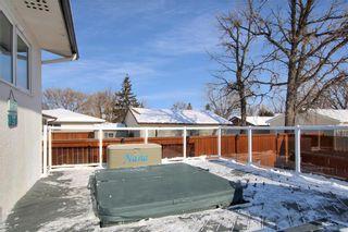 Photo 36: 43 Russenholt Street in Winnipeg: Crestview Residential for sale (5H)  : MLS®# 202102923