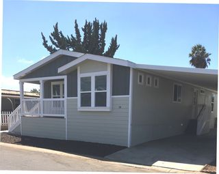 Photo 7: SAN MARCOS Manufactured Home for sale : 3 bedrooms : 971 Borden Rd #14