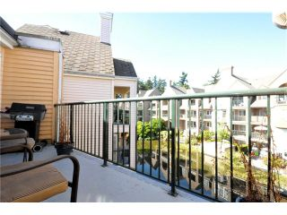 "Photo 8: 401 1363 56TH Street in Tsawwassen: Cliff Drive Condo for sale in ""WINDSOR WOODS"" : MLS®# V969283"