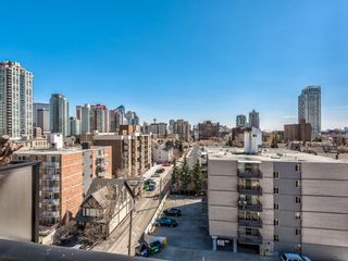 Photo 45: 704 1208 14 Avenue SW in Calgary: Beltline Apartment for sale : MLS®# A1098111
