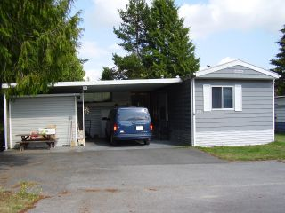 Photo 1:  in Coquitlam: Manufactured Home for sale