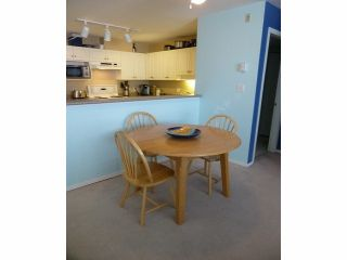 """Photo 4: 207 33708 KING Road in Abbotsford: Poplar Condo for sale in """"College Park (South buildings)"""" : MLS®# F1306914"""