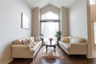 Photo 4: 50 Marksbridge Drive | Linden Woods Winnipeg