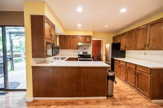 Photo 7: 11620 PINTAIL Drive in Richmond: Westwind House for sale : MLS®# R2442481