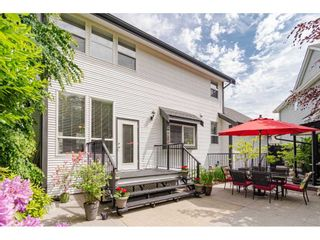 """Photo 31: 6969 179 Street in Surrey: Cloverdale BC House for sale in """"Provinceton"""" (Cloverdale)  : MLS®# R2460171"""