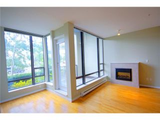 """Photo 5: 101 4118 DAWSON Street in Burnaby: Brentwood Park Condo for sale in """"TANDEM 1"""" (Burnaby North)  : MLS®# V846109"""