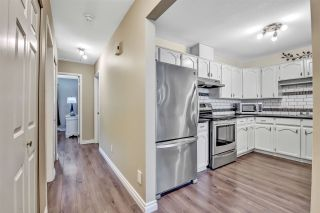 """Photo 20: 10 18960 ADVENT Road in Pitt Meadows: Central Meadows Townhouse for sale in """"MEADOWLAND VILLAGE"""" : MLS®# R2545154"""