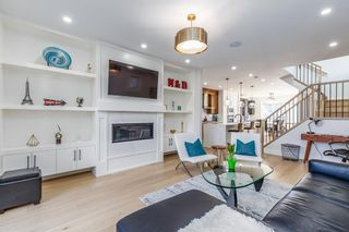 Photo 16: 2614 Exshaw Road NW in Calgary: Banff Trail Semi Detached for sale : MLS®# A1149563