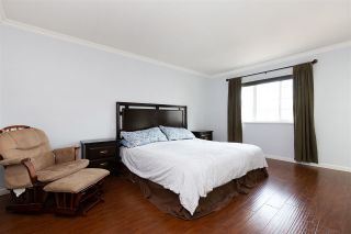 "Photo 12: 6 5501 LADNER TRUNK Road in Delta: Hawthorne Townhouse for sale in ""Sycamore Court"" (Ladner)  : MLS®# R2402042"