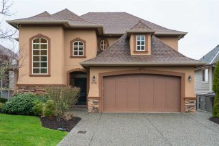 """Photo 1: 35832 TREETOP Drive in Abbotsford: Abbotsford East House for sale in """"Highlands"""" : MLS®# R2236757"""