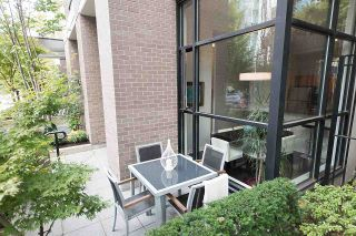 Photo 7: 1273 RICHARDS STREET in Vancouver: Downtown VW Condo for sale (Vancouver West)  : MLS®# R2202349