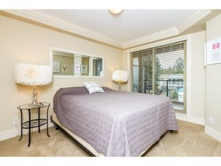 "Photo 10: 205 2175 FRASER Avenue in Port Coquitlam: Glenwood PQ Condo for sale in ""THE RESIDENCES ON SHAUGHNESSY"" : MLS®# R2046695"