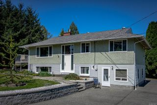 Photo 1: 1687 Centennary Dr in : Na Chase River House for sale (Nanaimo)  : MLS®# 873521