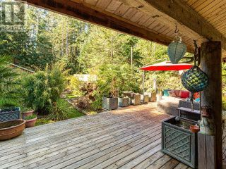 Photo 32: 1322 VANCOUVER BLVD. in Savary Island: Recreational for sale : MLS®# 16137