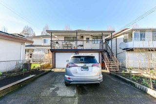 Photo 37: 5852 KERR Street in Vancouver: Killarney VE House for sale (Vancouver East)  : MLS®# R2530148
