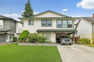 Main Photo: 3142 BOWEN Drive in Coquitlam: New Horizons House for sale : MLS®# R2598429