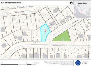 "Photo 6: Lot 44 DEERHORN Drive in Sechelt: Sechelt District Land for sale in ""Sandy Hook"" (Sunshine Coast)  : MLS®# R2611239"