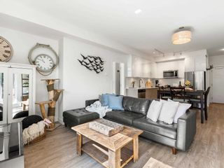 """Photo 10: 306 37881 CLEVELAND Avenue in Squamish: Downtown SQ Condo for sale in """"THE MAIN"""" : MLS®# R2608145"""