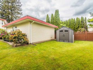 """Photo 33: 3394 198A Street in Langley: Brookswood Langley House for sale in """"Meadowbrook"""" : MLS®# R2586266"""