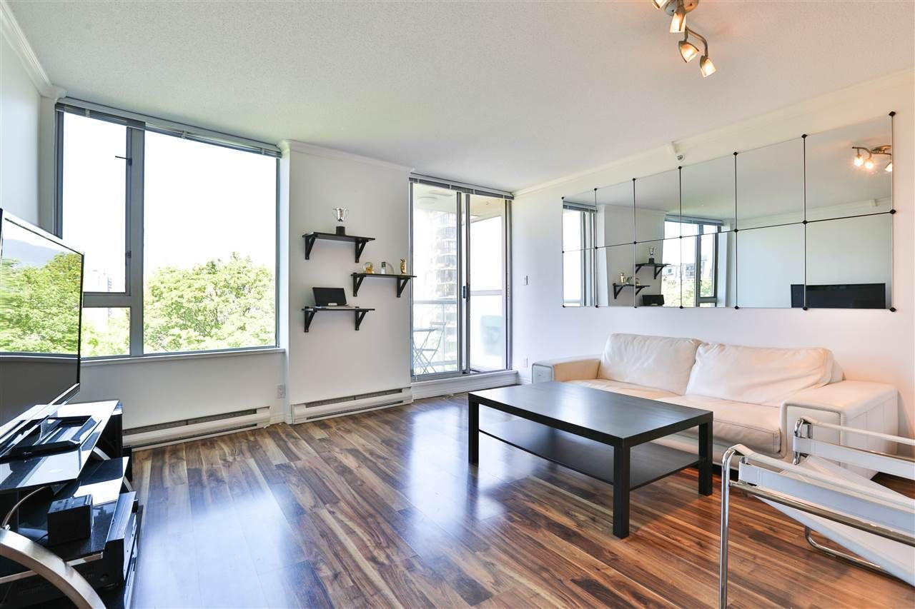 "Main Photo: 607 1277 NELSON Street in Vancouver: West End VW Condo for sale in ""1277 Nelson"" (Vancouver West)  : MLS®# R2386039"