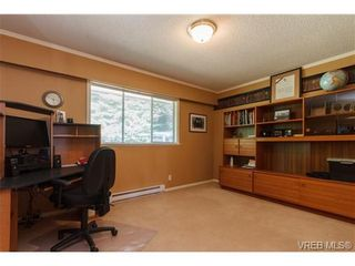 Photo 11: 1848 Mt. Newton Cross Rd in SAANICHTON: CS Saanichton House for sale (Central Saanich)  : MLS®# 679943