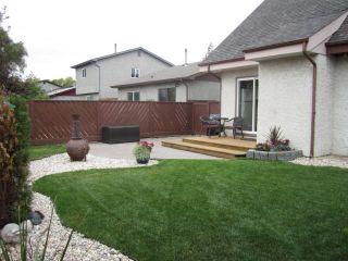 Photo 17: 66 Pirson Crescent in WINNIPEG: Fort Garry / Whyte Ridge / St Norbert Residential for sale (South Winnipeg)  : MLS®# 1119057