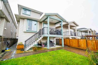 """Photo 36: 205 PHILLIPS Street in New Westminster: Queensborough House for sale in """"Queensborough"""" : MLS®# R2520483"""