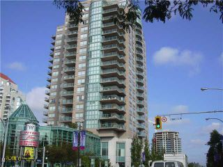 Photo 1: 603 612 6TH Street in New Westminster: Uptown NW Condo for sale : MLS®# V941736