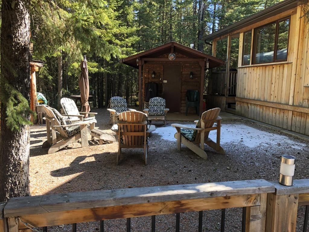 Main Photo: 1 Arowen Campground: Rural Mountain View County Residential Land for sale : MLS®# A1093319