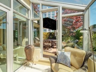 Photo 20: N707 737 Humboldt St in : Vi Downtown Condo for sale (Victoria)  : MLS®# 882584