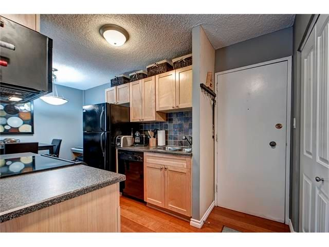 Photo 5: Photos: 203 1312 13 Avenue SW in Calgary: Beltline Condo for sale : MLS®# C4061407