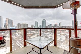 Photo 18: 1801 1100 8 Avenue SW in Calgary: Downtown West End Apartment for sale : MLS®# A1095397