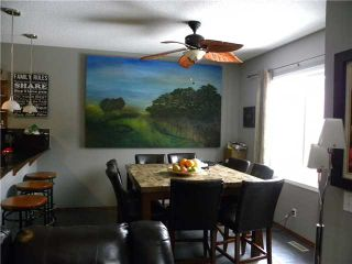 Photo 7: 186 EVERGLEN CR SW in CALGARY: Evergreen House for sale (Calgary)  : MLS®# C3607020