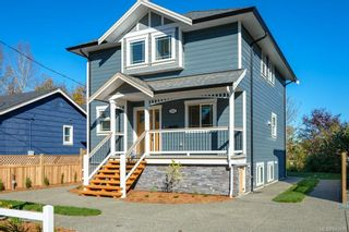 Photo 4: 242 Cliffe Ave in COURTENAY: CV Courtenay City House for sale (Comox Valley)  : MLS®# 843899