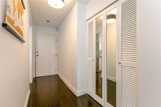 """Photo 11: 207 1551 W 11TH Avenue in Vancouver: Fairview VW Condo for sale in """"LABURNUM HEIGHTS"""" (Vancouver West)  : MLS®# R2594194"""