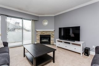 """Photo 11: 19 5664 208 Street in Langley: Langley City Townhouse for sale in """"The Meadows"""" : MLS®# R2244817"""