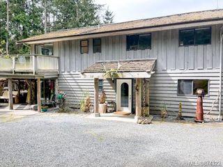 Photo 1: 245 Ardry Rd in : Isl Gabriola Island House for sale (Islands)  : MLS®# 874322