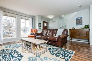 Photo 5: 4791 CRABAPPLE Run in Edmonton: Zone 53 House Half Duplex for sale : MLS®# E4235822