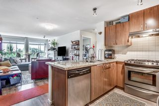 Photo 4: 313 3132 DAYANEE SPRINGS Boulevard in Coquitlam: Westwood Plateau Condo for sale : MLS®# R2608945