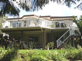 Photo 49: 12105 201 STREET in MAPLE RIDGE: Home for sale : MLS®# V1143036