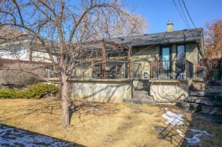 Photo 34: 2119 31 Avenue SW in Calgary: Richmond Detached for sale : MLS®# A1087090
