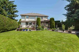 """Photo 38: 21630 45 Avenue in Langley: Murrayville House for sale in """"Murrayville"""" : MLS®# R2547090"""