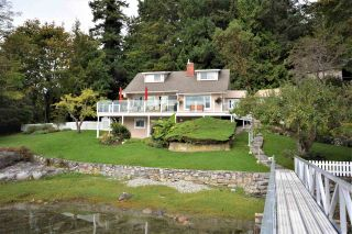 Photo 25: 4760 SINCLAIR BAY Road in Garden Bay: Pender Harbour Egmont House for sale (Sunshine Coast)  : MLS®# R2532705