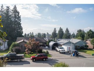 "Photo 31: 33537 BLUEBERRY Drive in Mission: Mission BC House for sale in ""Hillside"" : MLS®# R2505733"