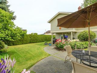 Photo 32: 4731 AMBLEWOOD Dr in VICTORIA: SE Cordova Bay House for sale (Saanich East)  : MLS®# 820003