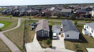 Photo 18: 5802 Labrador Road: Cold Lake Manufactured Home for sale : MLS®# E4259400