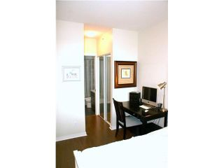 """Photo 7: 407 5211 GRIMMER Street in Burnaby: Metrotown Condo for sale in """"OAKTERRA"""" (Burnaby South)  : MLS®# V895786"""