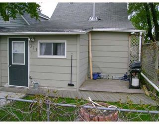 Photo 9: 311 PARKVIEW Street in WINNIPEG: St James Residential for sale (West Winnipeg)  : MLS®# 2910382